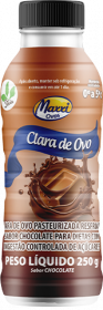 CLARA CHOCOLATE 250G CX C/24